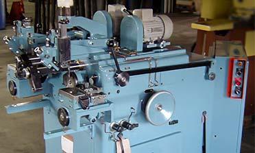 Ammunitionsmaskiner förhandsvisning